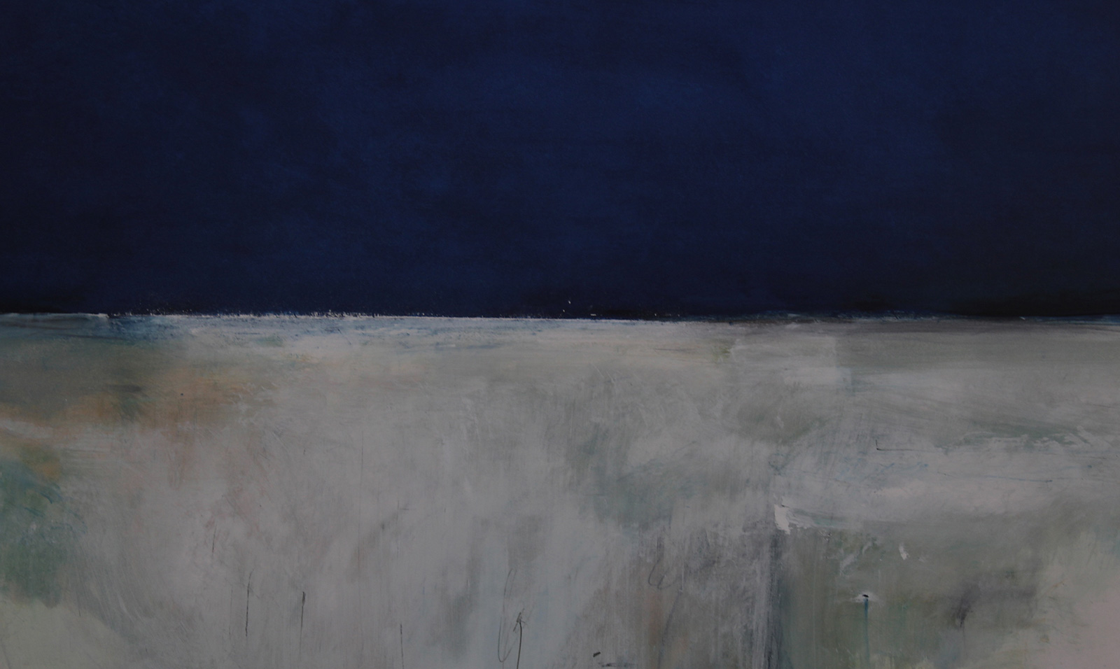 Northern Edge (100 x 64cm) £1200